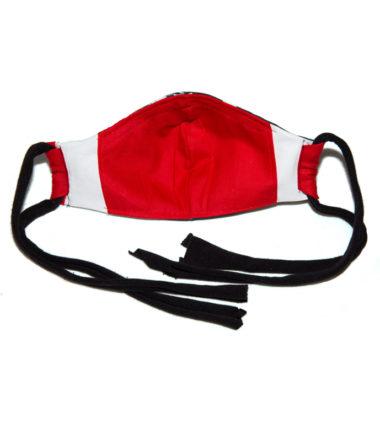 Roušky zadní strana - designová třívrstvá pratelná rouška s kapsou pro nanofiltr (12)