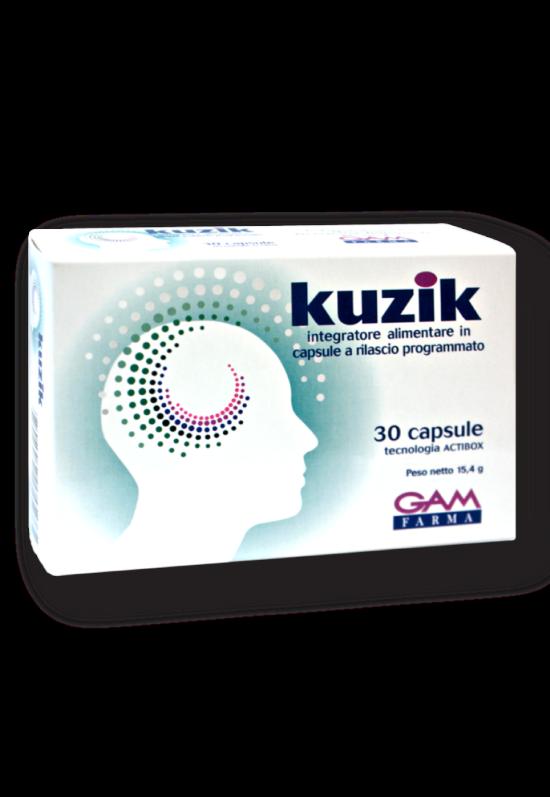 KUZIK-GAM